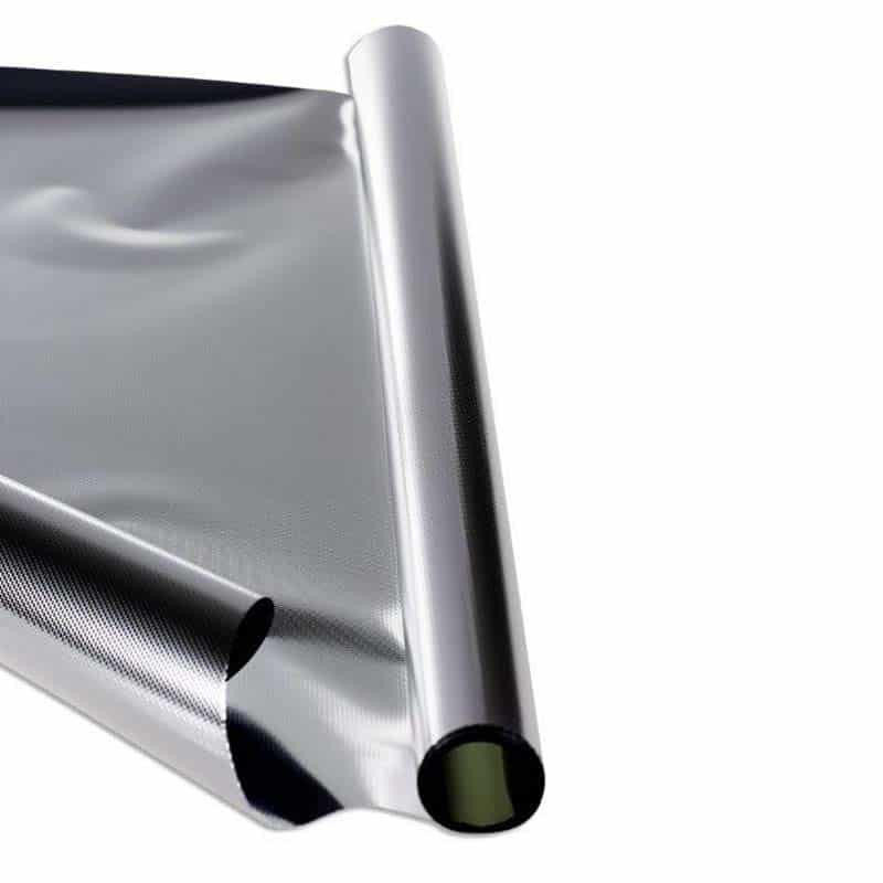 Luxe radiatorfolie